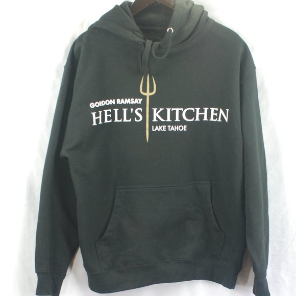 Gordon Ramsay Shirts Gordon Ramsay Hells Kitchen Lake Tahoe Sweatshirt Poshmark